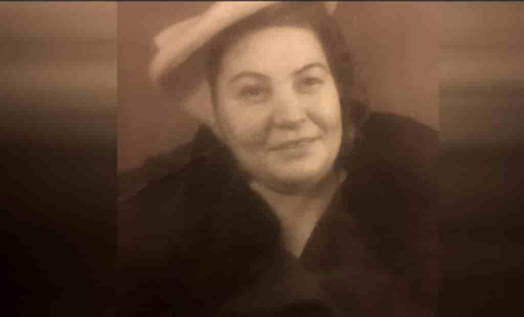 пожилая женщина 30 годов СССР