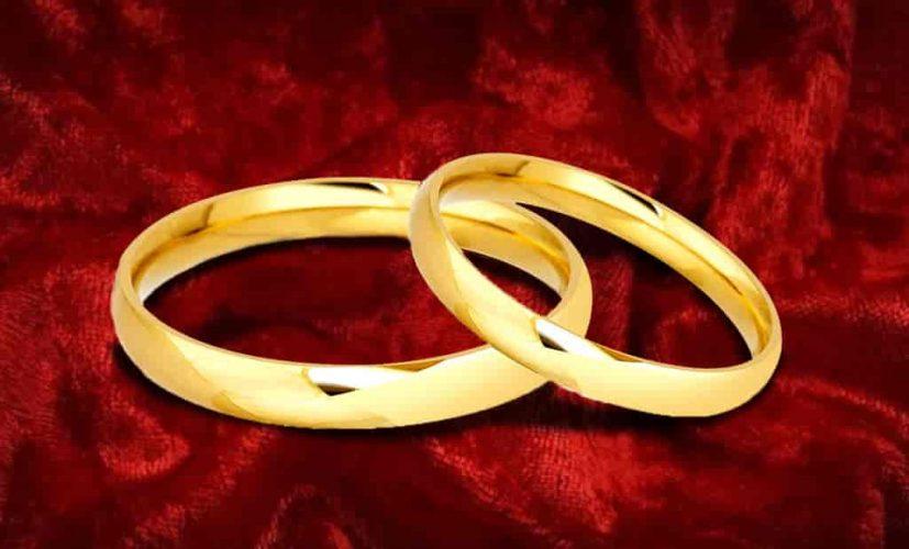 Почему нельзя носить обручальное кольцо своего мужа  1e3aaa0121586