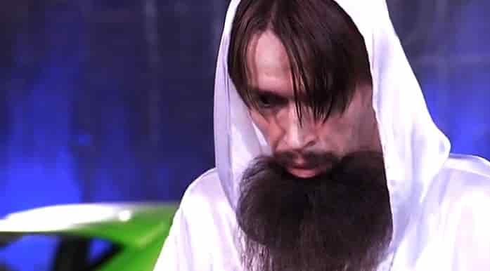 Экстрасенс Григорий Малиновский