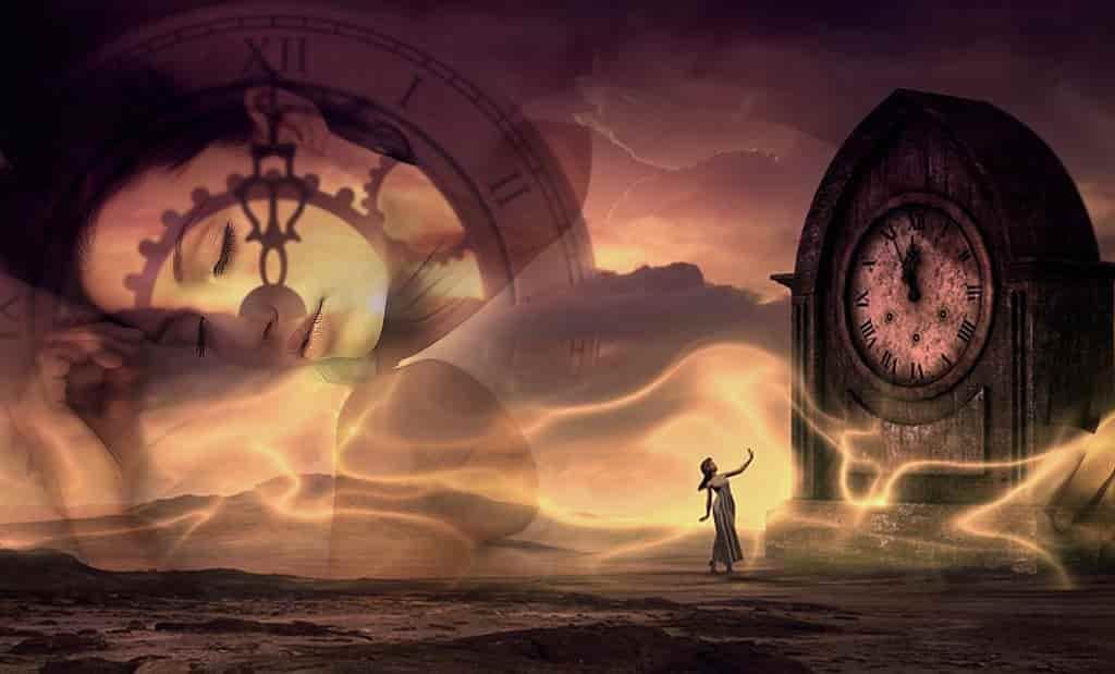Мистическая история. Предчувствие плохого