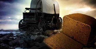 Мистическая история. Спрятанный хлеб
