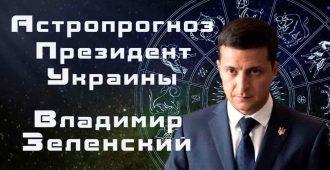 Президент Украины 2019 Владимир Зеленский