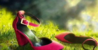 Мистическая история А туфли-то ношенными оказались