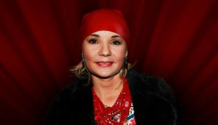 Мольфарка Магдалена Мачиовски